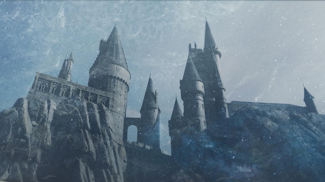 Stimmung in Hogwarts