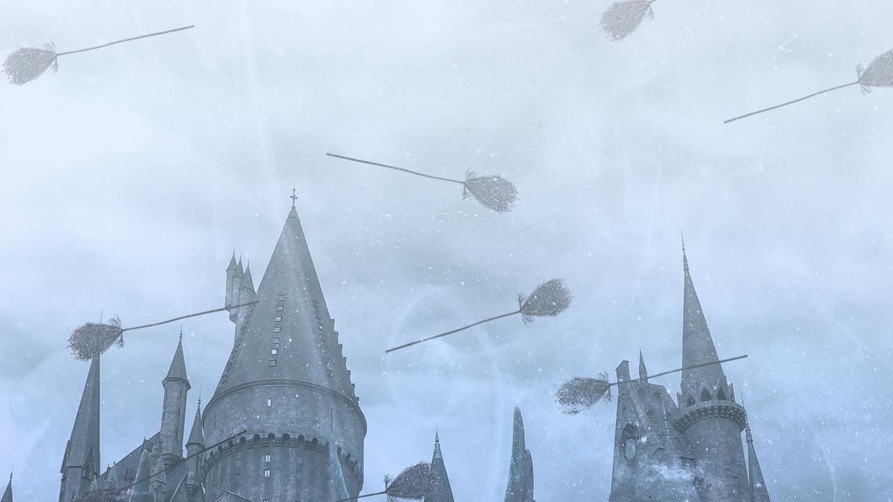 Quidditch-Season